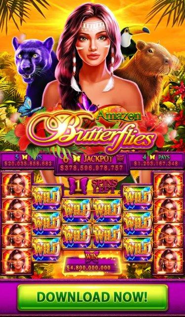 slots online de classic casino