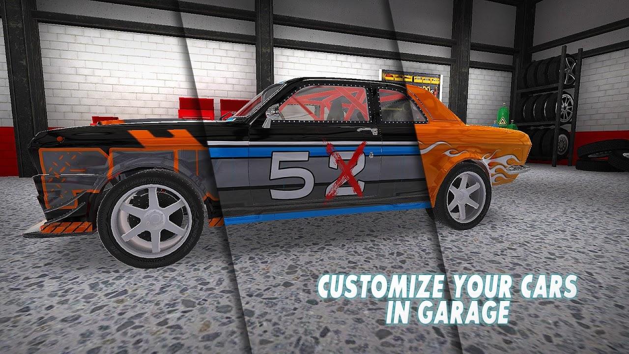 Car Driving Simulator 2018: Ultimate Drift screenshot 2