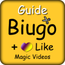 Guide For Biugo And Like App : Magic Video Editor