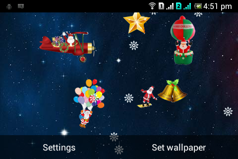 Christmas Live Wallpaper Free 13 Download Apk For Android