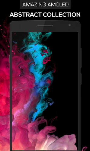 Amoled Wallpapers 4k Auto Wallpaper Changer 5 1 Download Android Apk Aptoide
