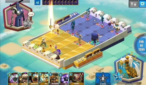 KROSMAGA screenshot 7