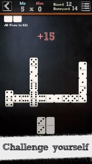 Dominos Game * Best Dominoes screenshot 1