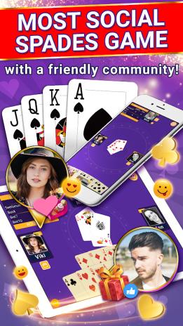 download spades online