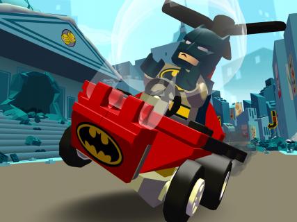 LEGO� DC Mighty Micros screenshot 9