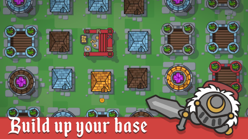 Lordz.io - Real Time Strategy Multiplayer IO Game screenshot 3