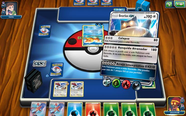 Pokémon TCG Online 2 64 0 Descargar APK para Android - Aptoide