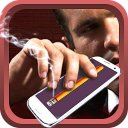 Cigarette Smoking Simulator