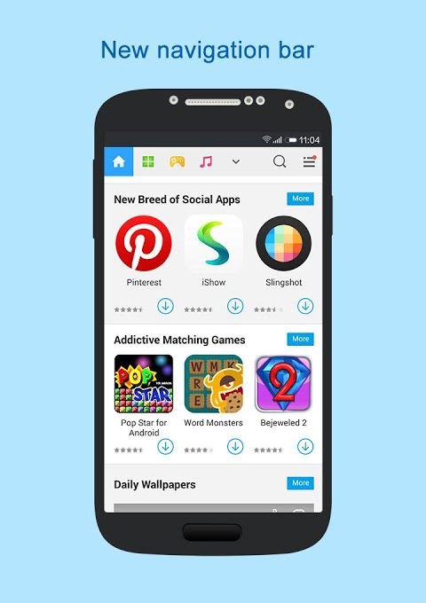 mobogenie gratuit android