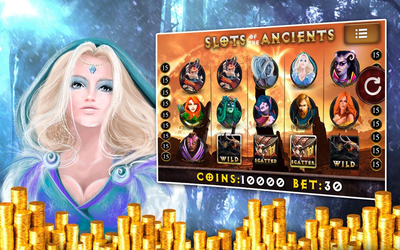 игровые слоты джой казино