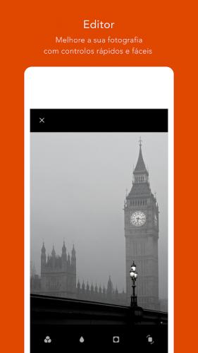 Retrica - A câmera de filtro original screenshot 7