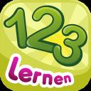 Zahlen lernen - 123 für Kinder