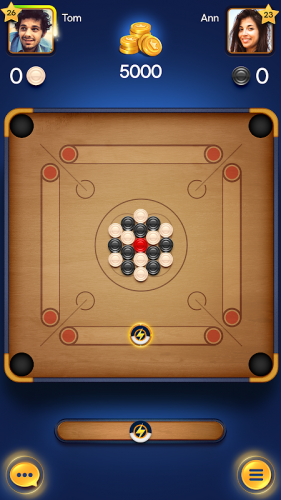 Carrom Pool: Disc Game screenshot 10