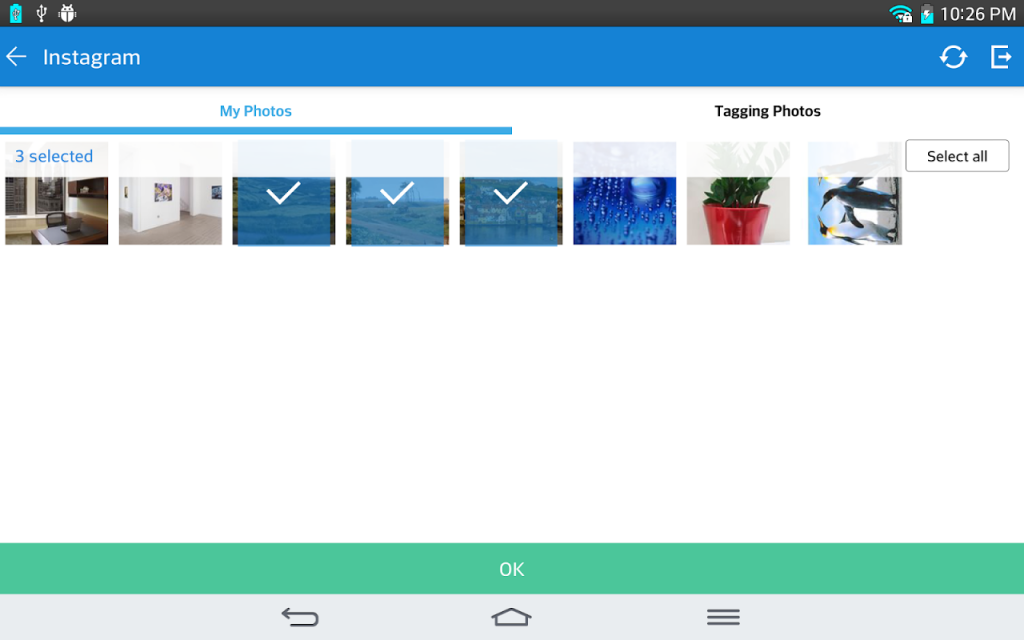 print extension for instagram download apk for android