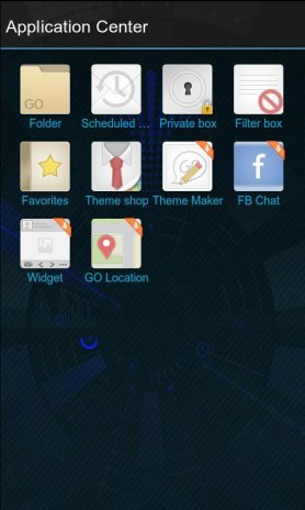 Go sms pro theme maker plug-in apk download | apkpure. Co.