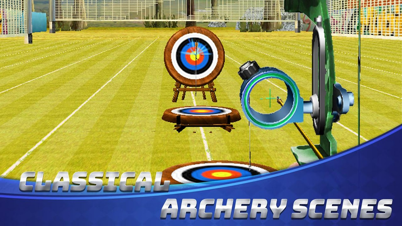Archery Champs - Arrow & Archery Games, Arrow Game screenshot 2