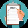 ToDo Task List, Reminder & Planner Icon