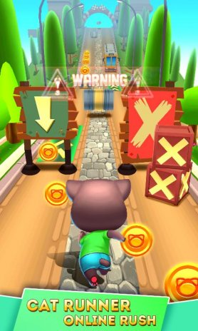 Cool Cat Runner Decorate Home 2 8 8 Download Apk For Android Download Free Architecture Designs Scobabritishbridgeorg