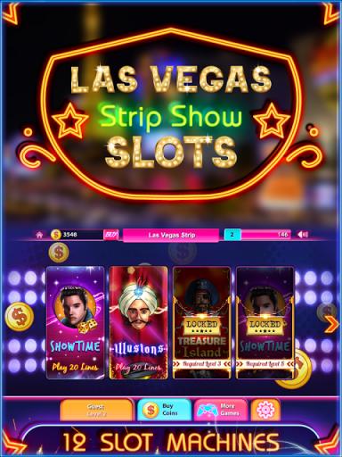 download las vegas slots