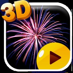 Fuegos Artificiales Fondos 1 0 Descargar Apk Para Android Aptoide