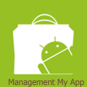 Manage Applications-Share Apps