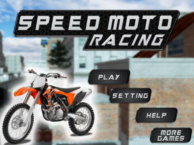 Velocidad Juegos Moto 3d 5 0 Descargar Apk Para Android Aptoide