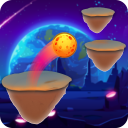 Adventure Hop Ball 3D - Hop To Crush Slices