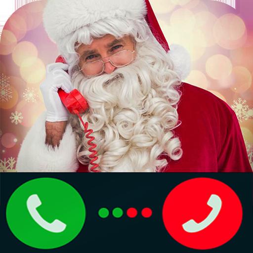 telefonata babbo natale