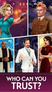 Mystery Match – Puzzle Adventure Match 3 screenshot 15
