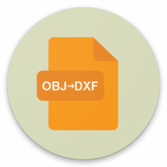OBJ to DXF 1 2 Download APK for Android - Aptoide