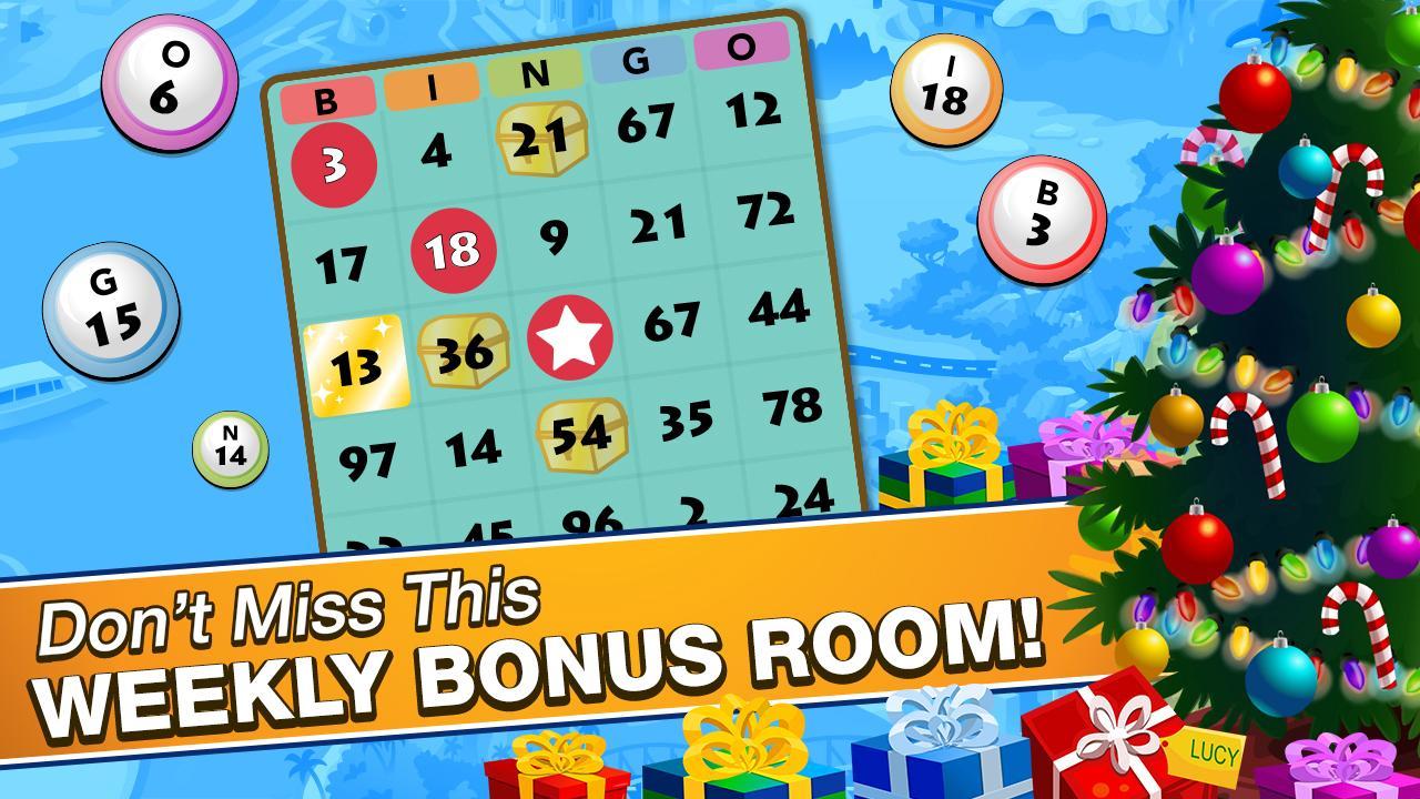 Bingo Blitz: Bingo+Slots Games screenshot 2