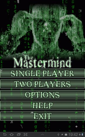 The Mastermind 1 1 Download APK for Android - Aptoide