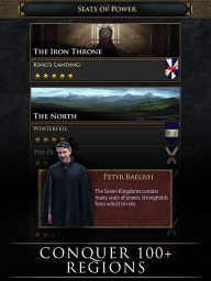 Game of Thrones: Conquest™ screenshot 8