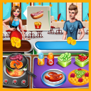 Cooking Time - Food Games