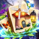 Mahjong Magic Lands: Fairy King's Quest