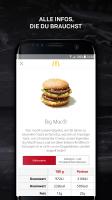 McDonald's Deutschland Screen