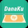 DanaKu—Kredit Cepat Pinjaman Uang Online आइकॉन