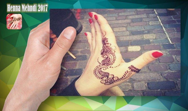 Henna Mehndi 2017 1 0 Unduh Apk Untuk Android Aptoide