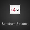 Spectrum Streams