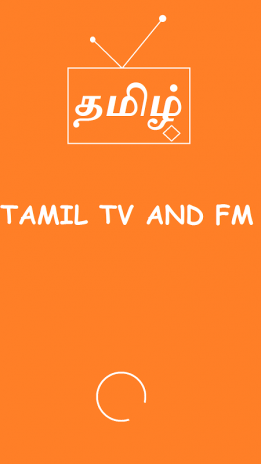Tamil TV Live & Tamil fm radio 6 7 Download APK for Android - Aptoide