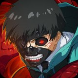 Tokyo Ghoul Icon