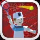 Scrappy Tennis