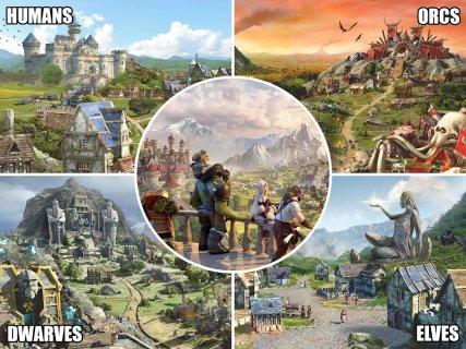Elvenar - Fantasy Kingdom screenshot 5