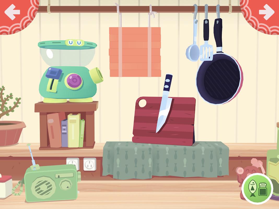Toca Kitchen Sushi screenshot 6