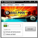 8 pool  game and guide download Icon