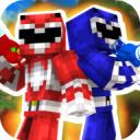 Power Guards Mod for MCPE