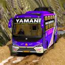 City Highway Bus Simulator 2020 Mobile Bus Driving
