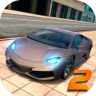 Extreme Car Driving Simulator 2 MOD Icon