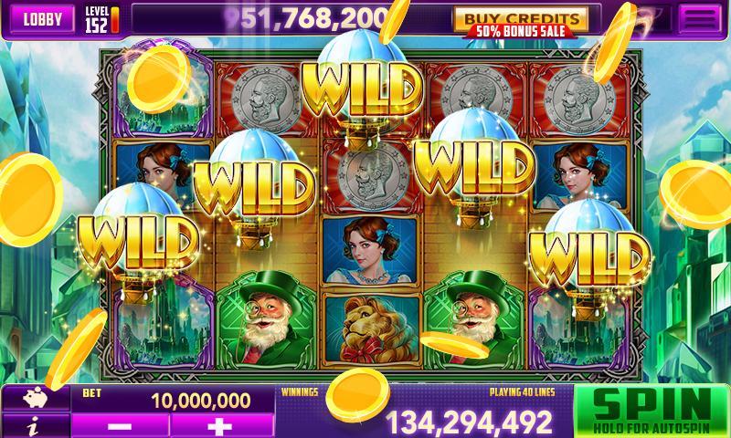 W Wildhorse Pass Blvd Wild Horse Pass Casino, Chandler, Az Slot