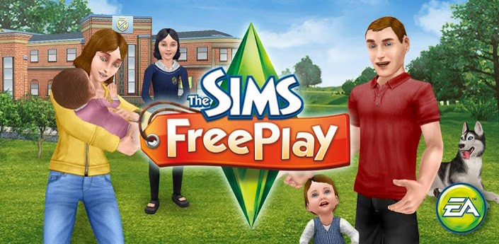the sims free play torrent